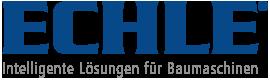 Echle Hartstahl GmbH Logo